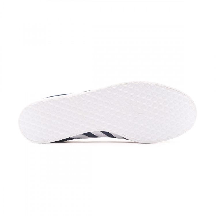 Scarpe adidas Gazelle Beige White Negozio di calcio Fútbol