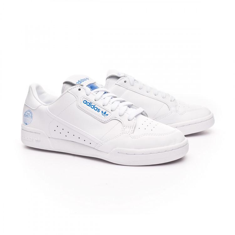 zapatilla adidas continental 80