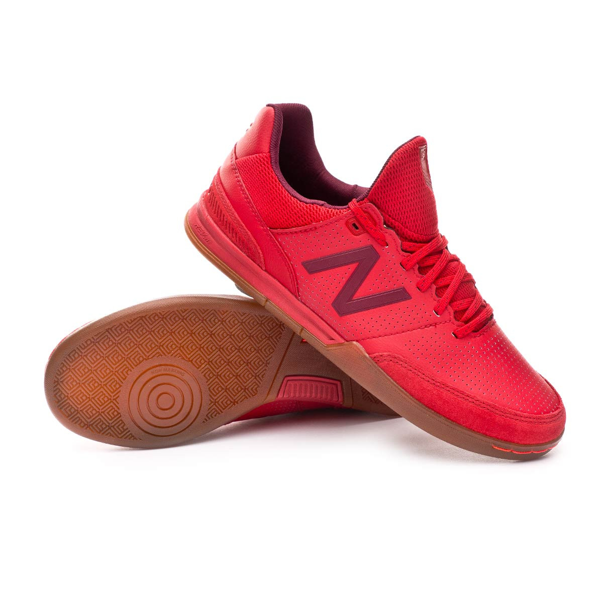 Futsal Boot New Balance Audazo v4 Pro