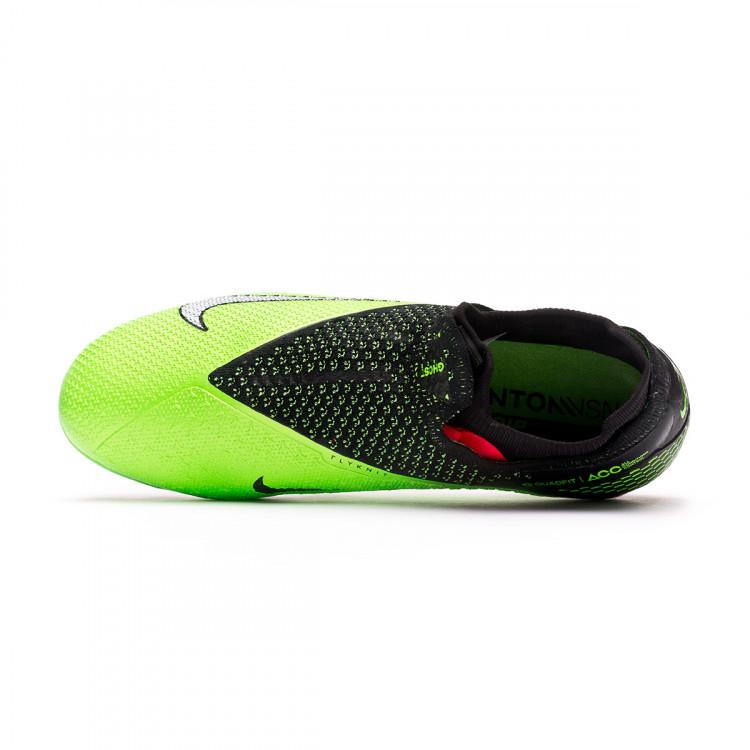 bota-nike-phantom-vision-ii-elite-df-fg-black-metallic-platinum-green-strike-laser-cr-4.jpg
