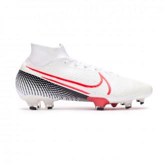 Accidentalmente efecto Escarpado  Compra > botas de futbol nike mercurial blancas