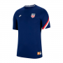 USA Pre Match Top 2020-2021