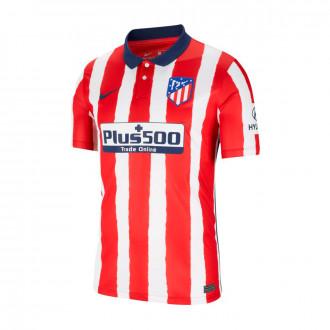 Atlético Madrid 20-21 Home Kit Released - Footy Headlines