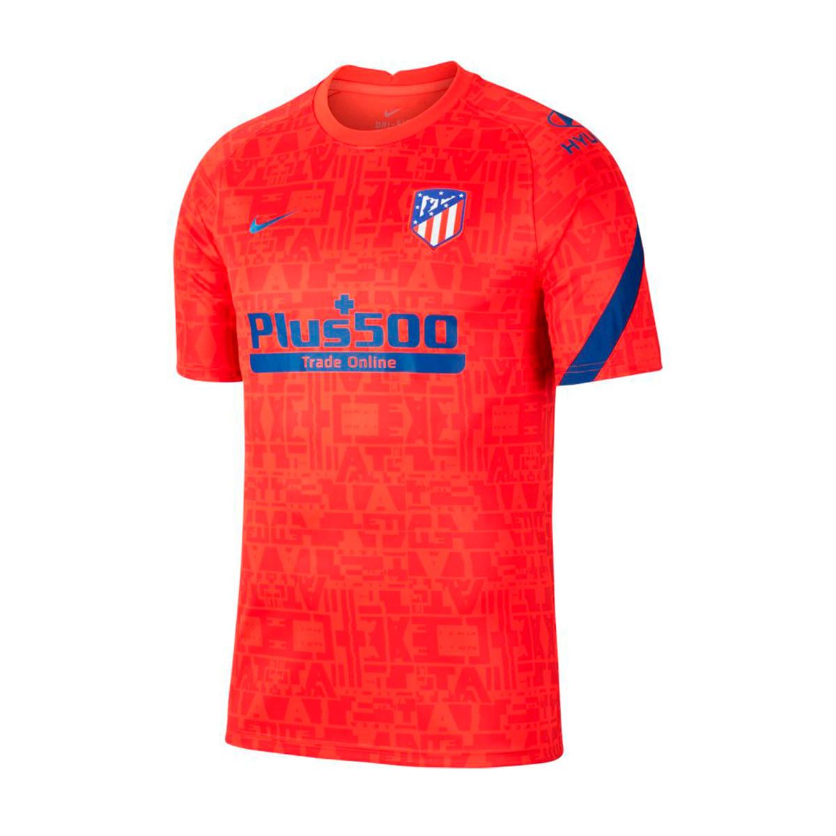 التحرير إعلان حيوية Nike Camiseta Atletico De Madrid Consultoriaorigenydestino Com