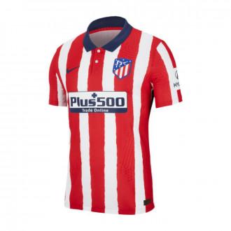 Camisetas Atlético Madrid Equipación Oficial Atlético De Madrid 2020 2021 Fútbol Emotion