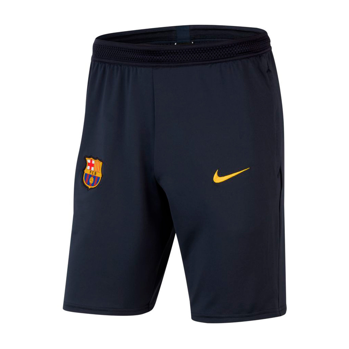 Quinto extraño Franco  Shorts Nike FC Barcelona 2020-2021 Dark obsidian - Football store Fútbol  Emotion