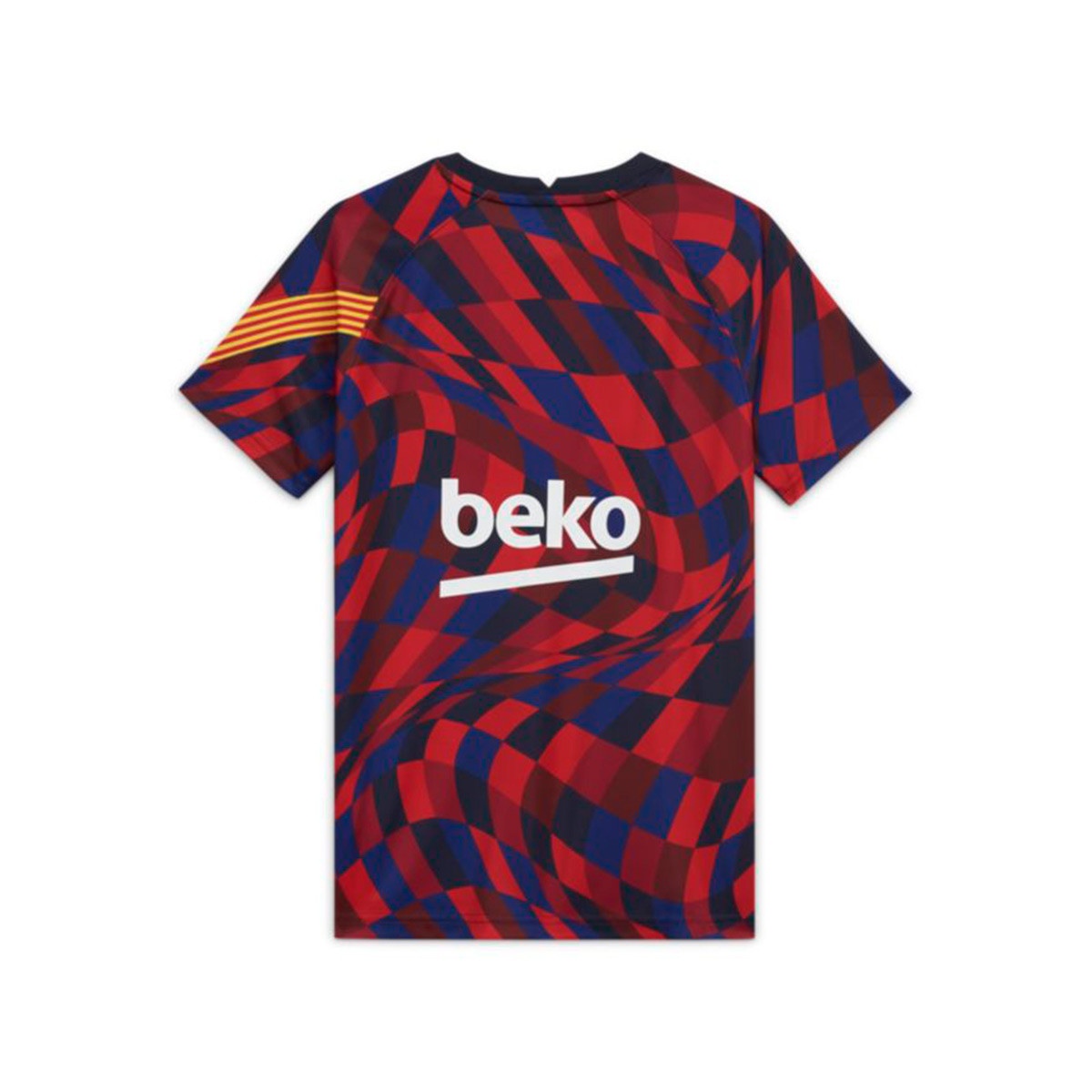 jersey nike fc barcelona pre match top 2020 2021 nino university red football store futbol emotion nike fc barcelona pre match top 2020 2021 nino jersey