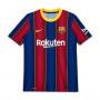 FC Barcelona Vapor Match Primo Kit 2020-2021 Bambino