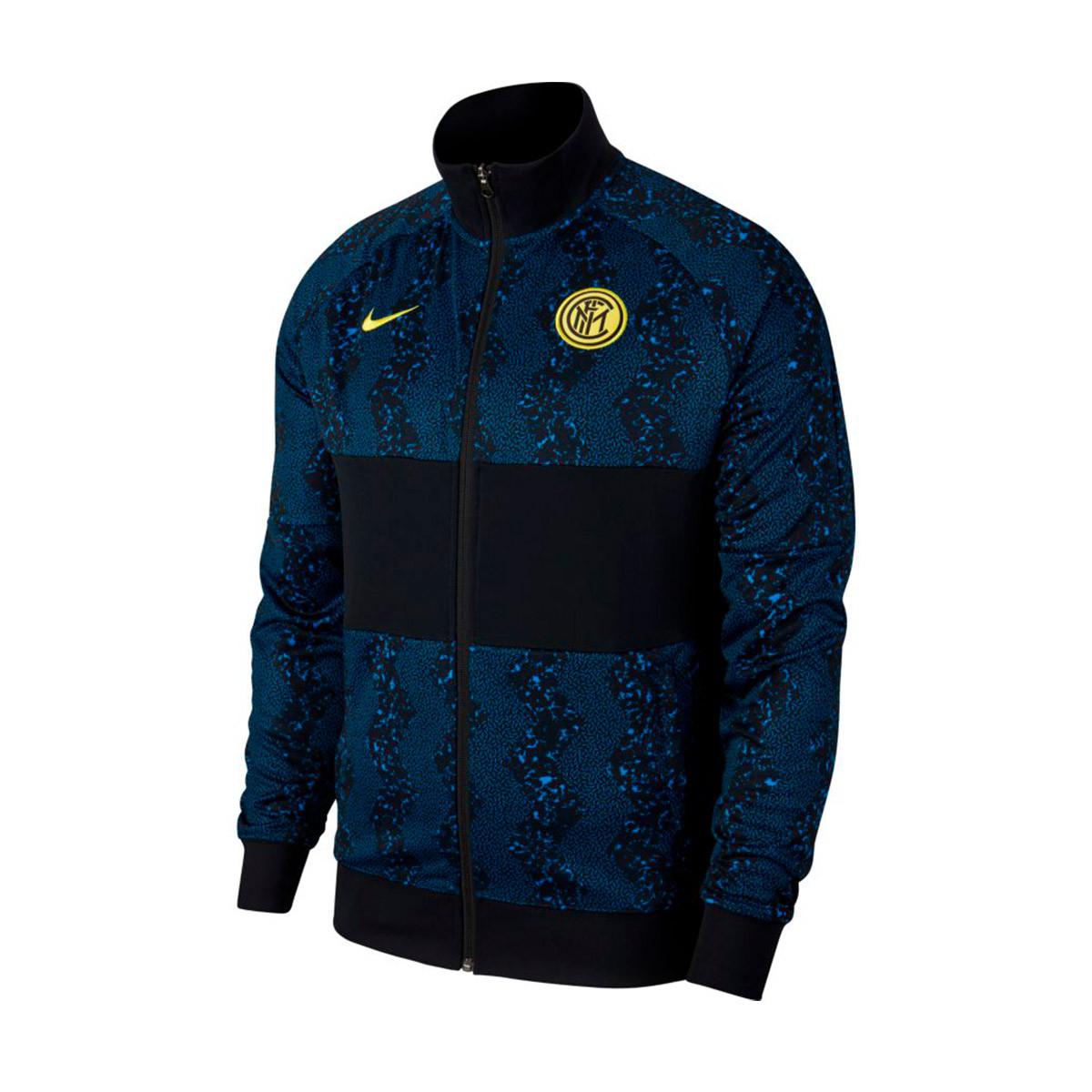 Giacca Nike Inter Milan I96 Anthem 2020-2021