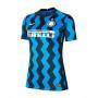 Inter Milan Stadium Primera Equipación 2020-2021 Mujer