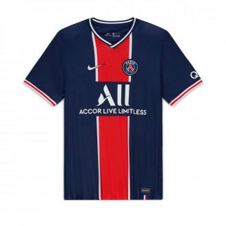 Camisetas Paris Saint Germain Equipacion Oficial Psg Tienda De Futbol Futbol Emotion