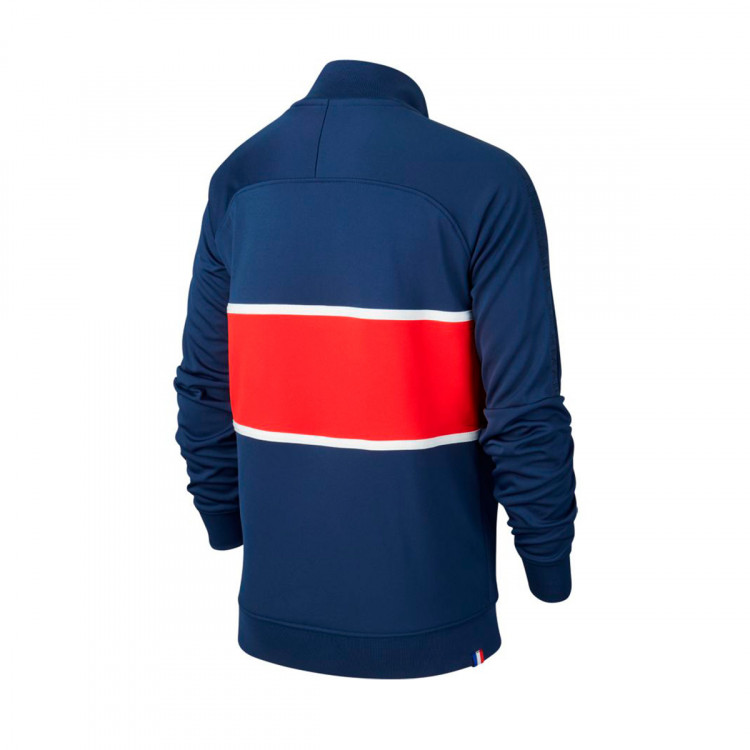 Nike Paris Saint-Germain I96 Anthem 2020-2021 Jacket