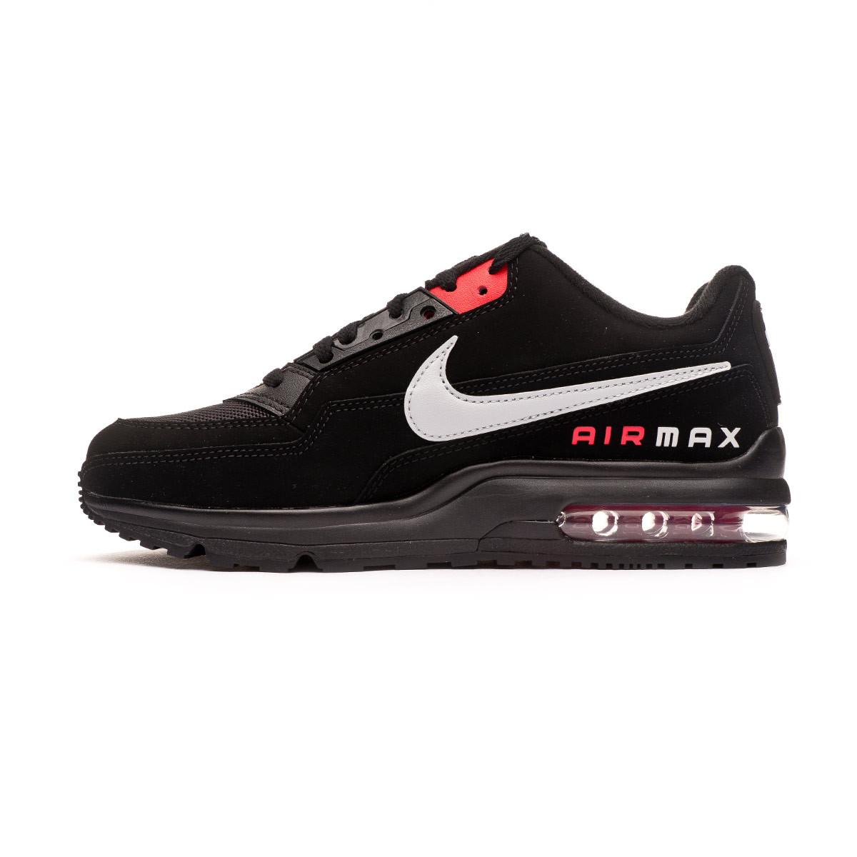 Trainers Nike Air Max LTD 3 Black-Light