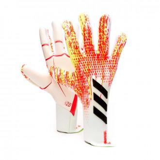 transfusión rápido Reportero  Los guantes y botas de Ter Stegen - Tienda de fútbol Fútbol Emotion