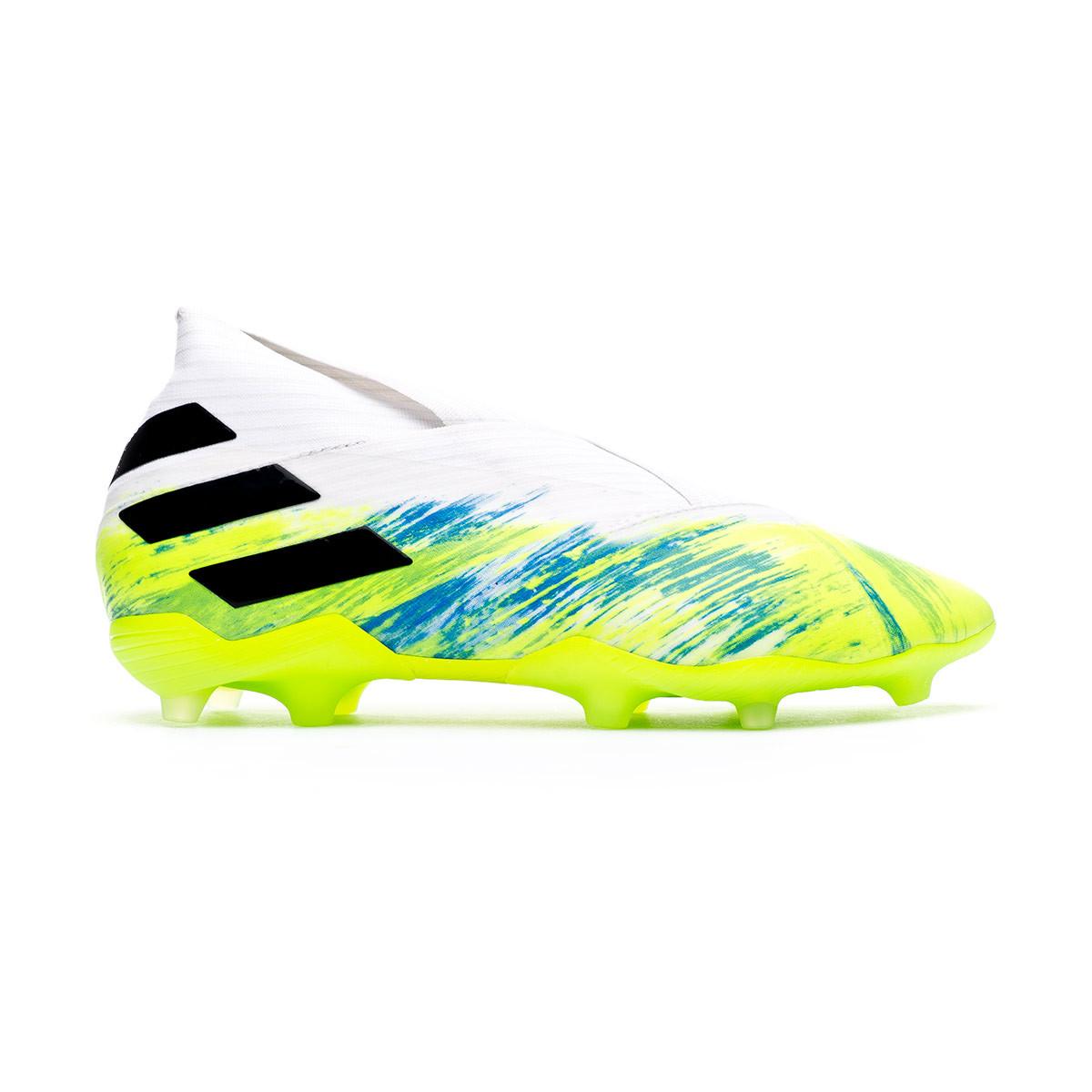 Football Boots adidas Kids Nemeziz 19+