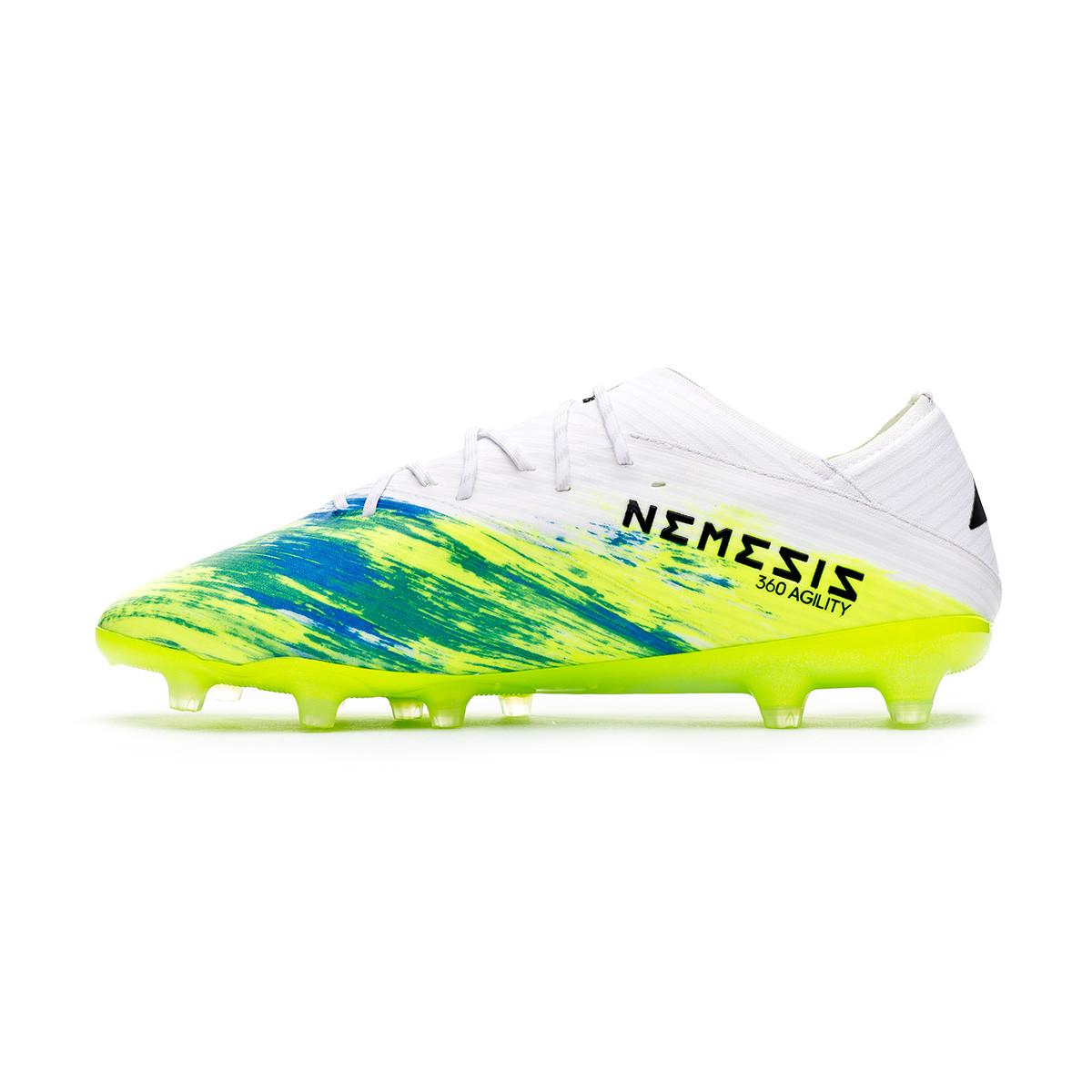 Football Boots adidas Nemeziz 19.1 AG