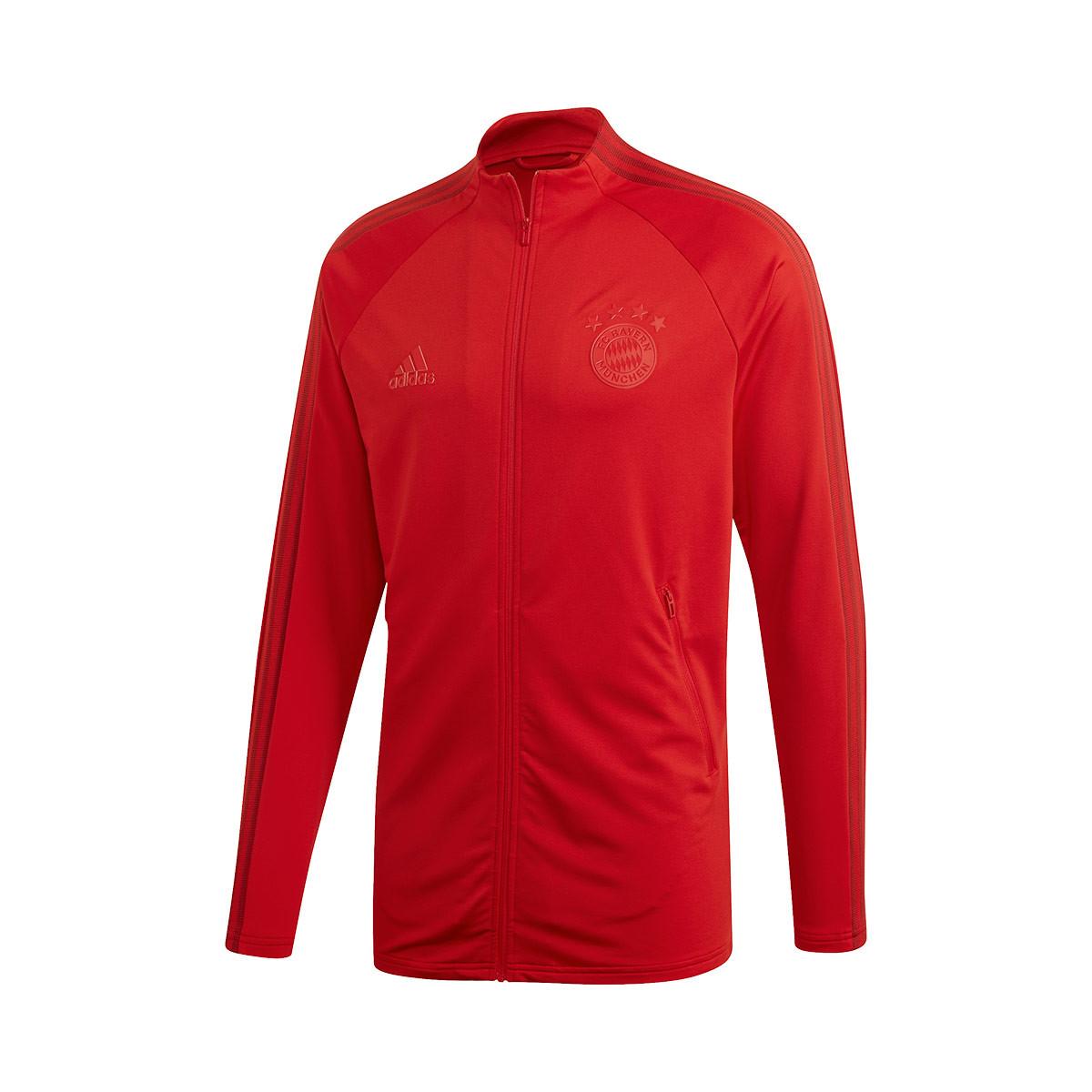 Giacca adidas FC Bayern Monaco Anthem 2020-2021