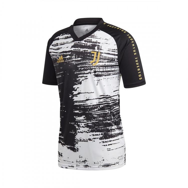 adidas Juventus Pre Match 2020-2021 Jersey