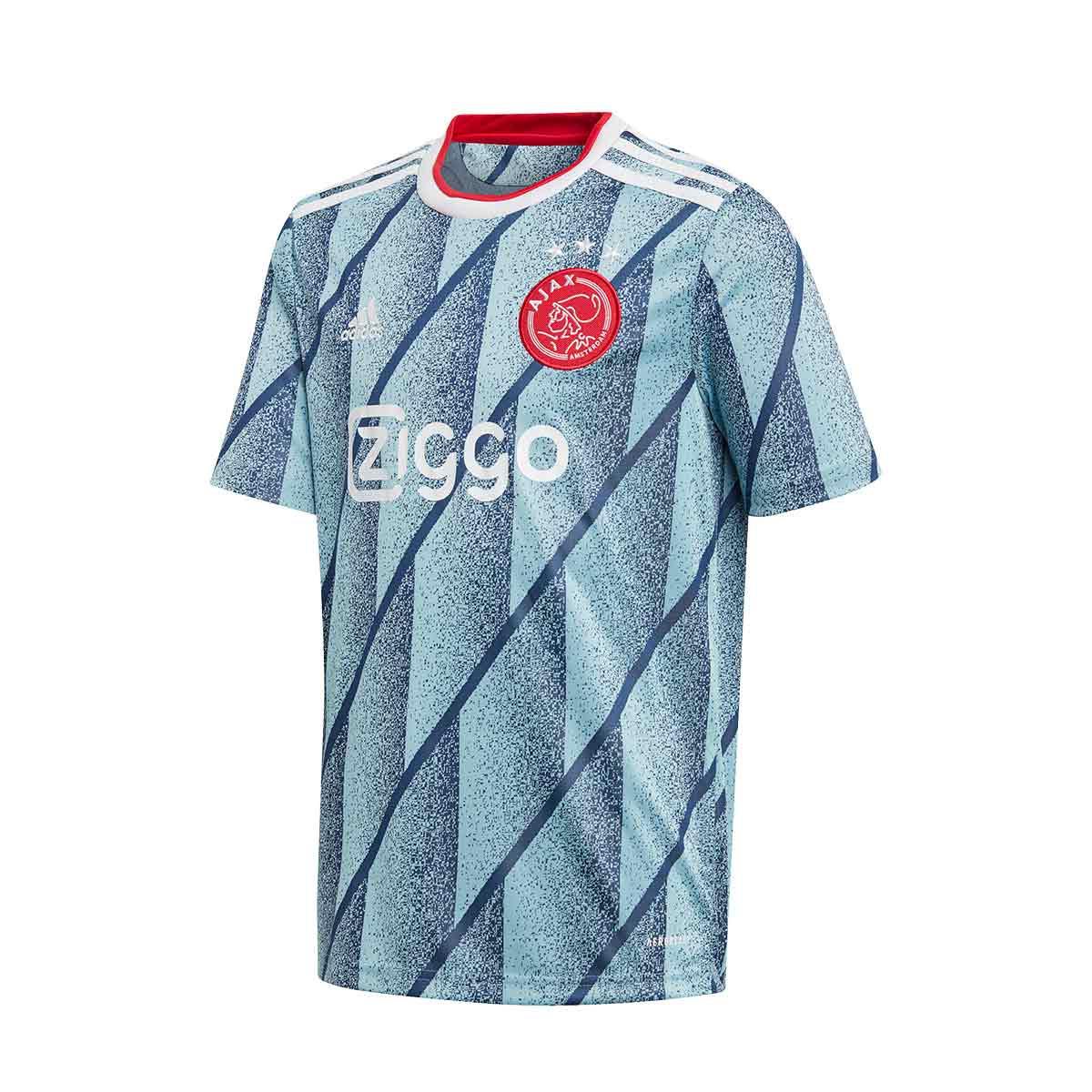Maglia adidas Ajax FC FC Seconda maglia 2020-2021 Bambino
