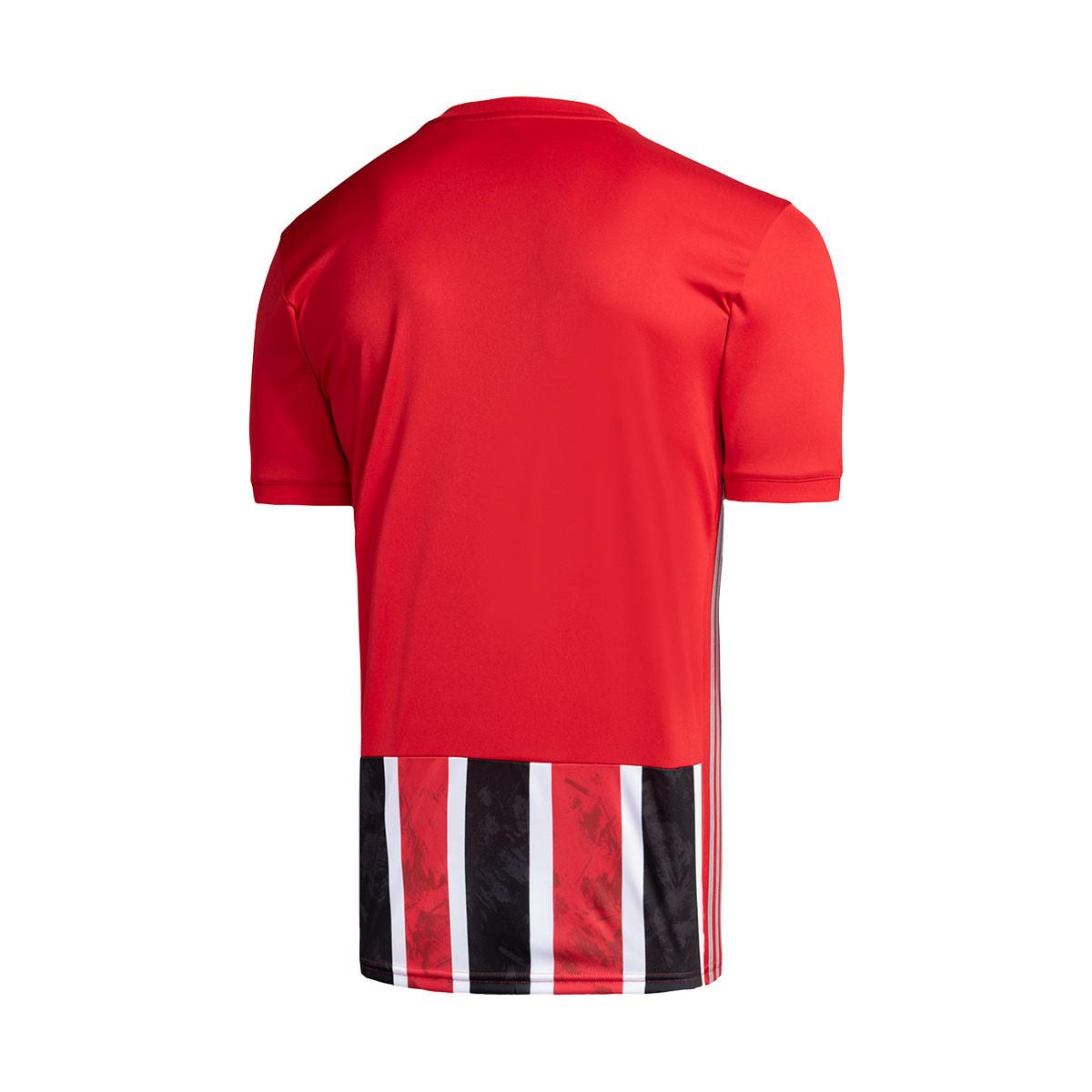adidas Sao Paulo FC Segunda Equipación 2020-2021 Jersey