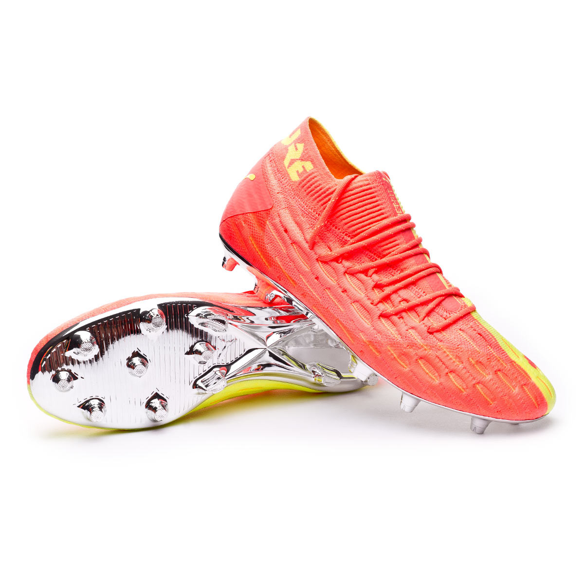 Puma Future 5.1 NETFIT FG/AG OSG Football Boots