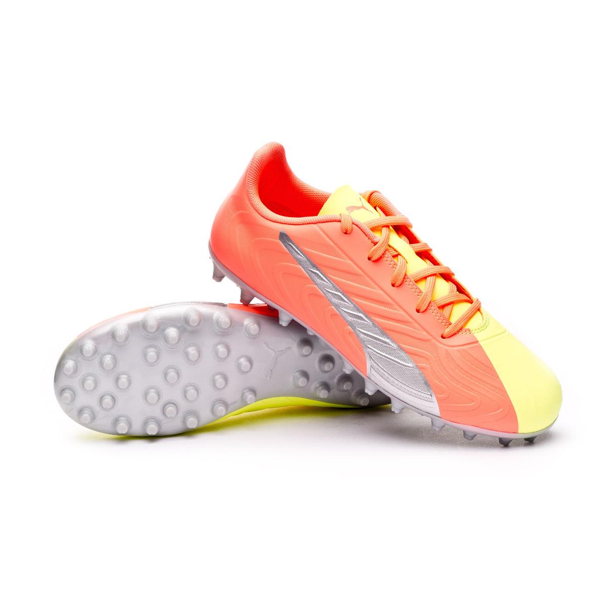 Puma One 20.4 MG OSG Niño Football Boots