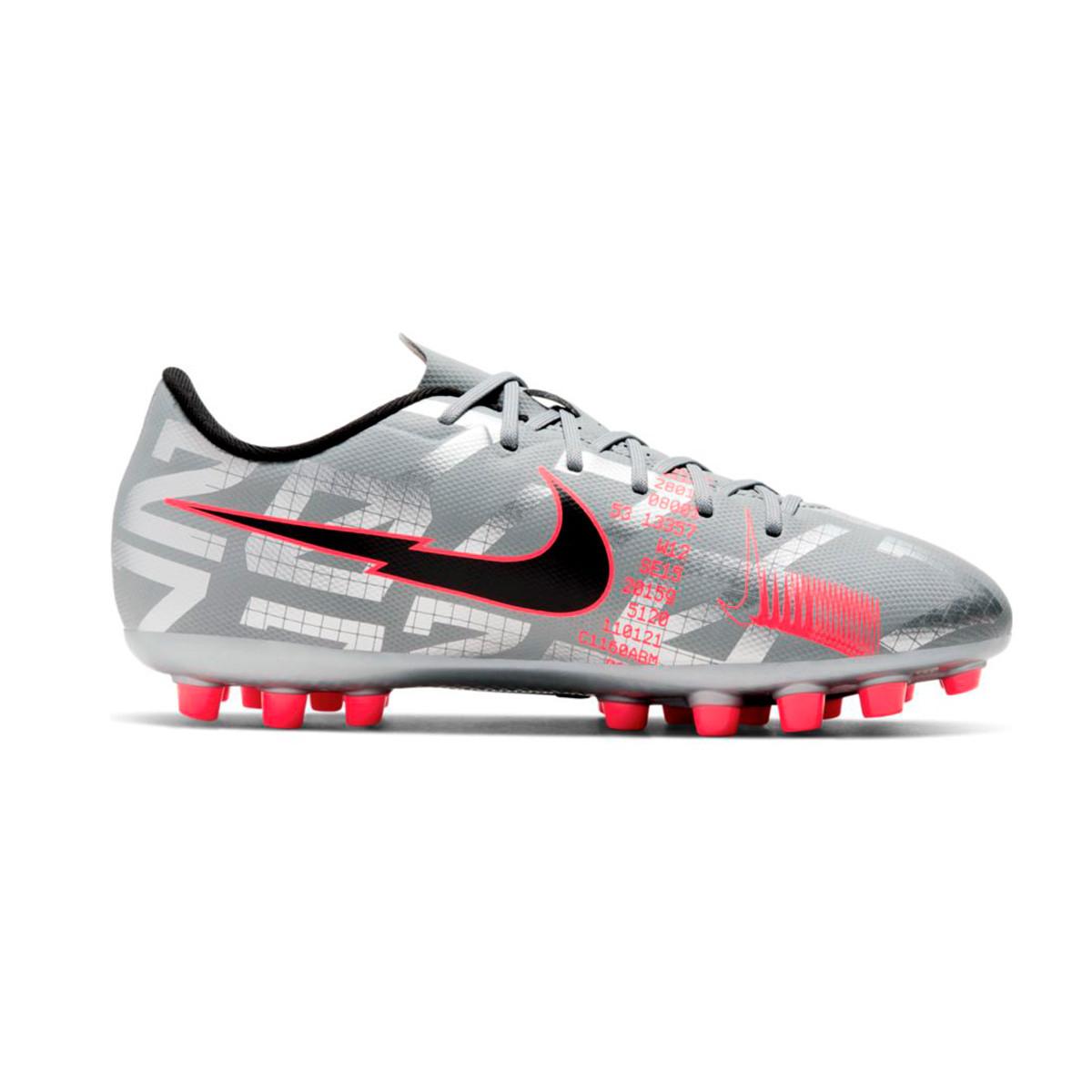 Chaussure de foot Nike Mercurial Vapor XIII Academy AG Niño