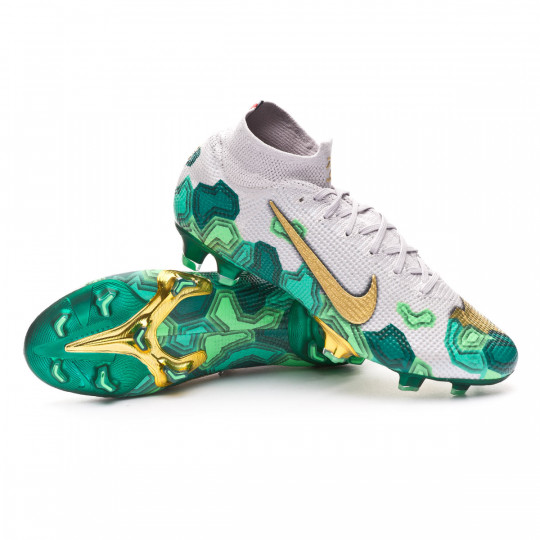 Chaussure de foot Nike Mercurial Superfly VII Elite SE MBAPPE X ...
