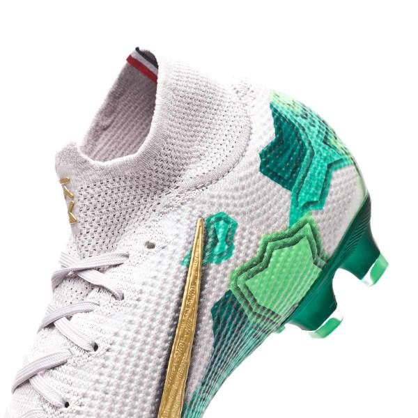 Chuteira Nike Mercurial Superfly VII Elite SE MBAPPE X BONDY FG