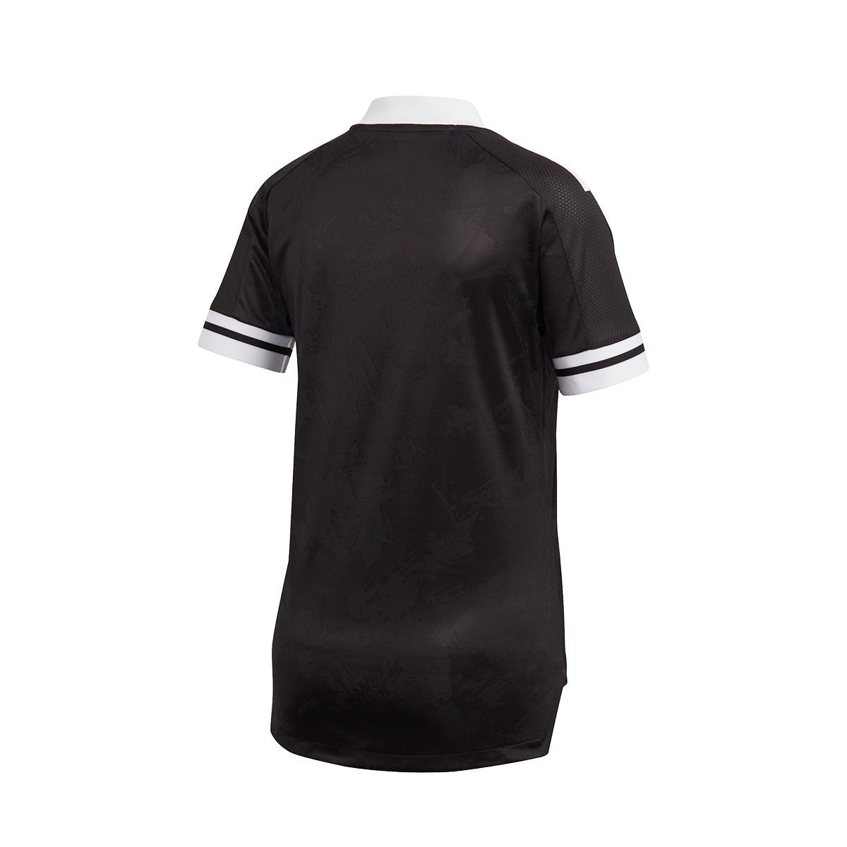 Camiseta adidas Condivo 20 mc Mujer