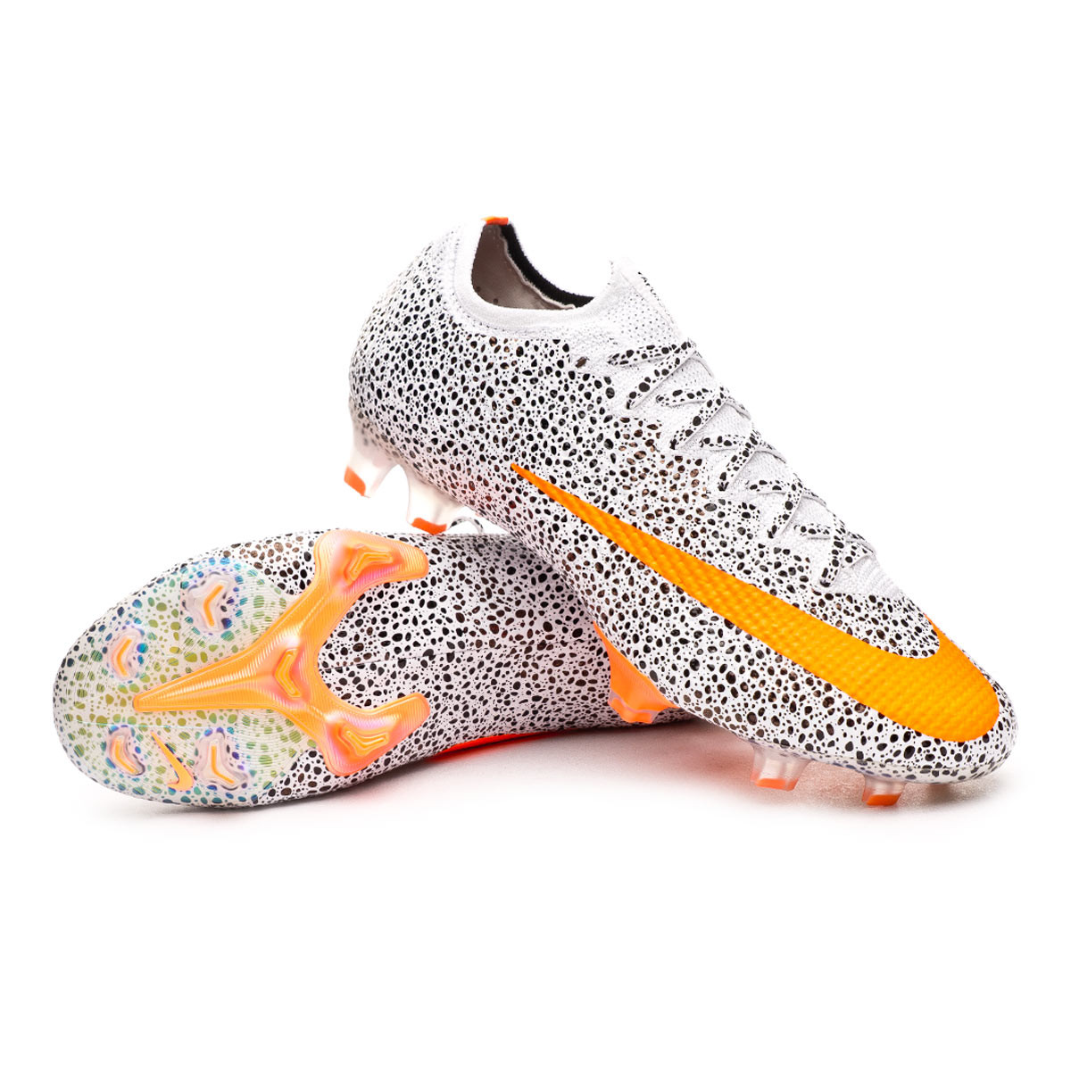 chaussure foot nike cr7