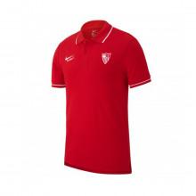 Sevilla FC Passeio 2019-2020