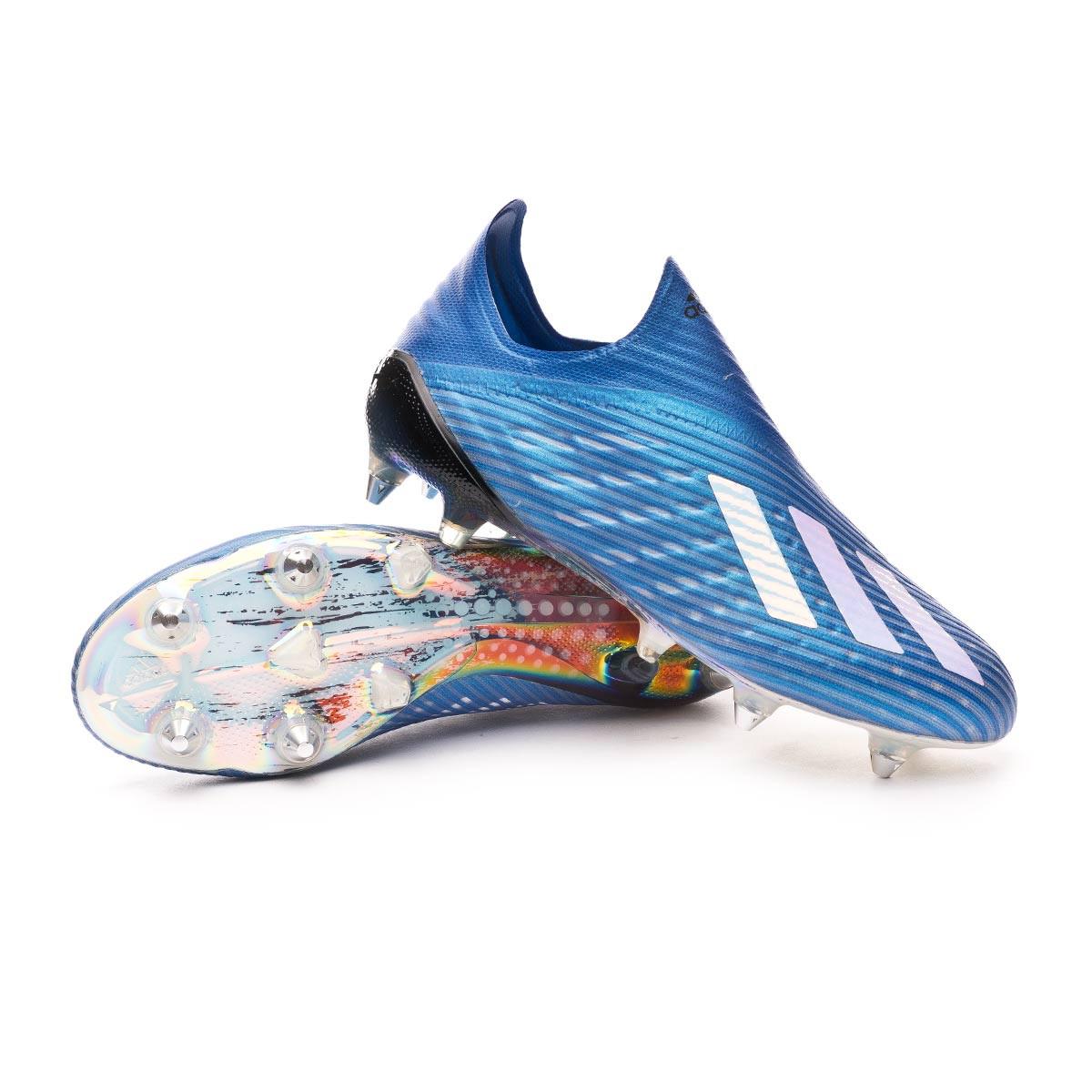 Football Boots adidas X 19+ SG Team