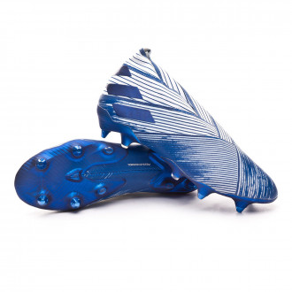 Nemeziz 19+ SG White-Team royal blue