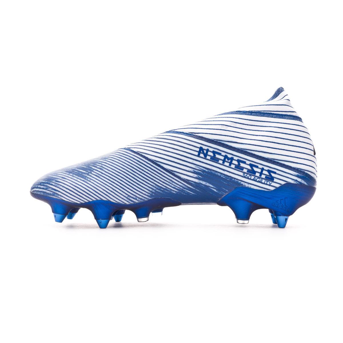 chaussures de football adidas nemezis