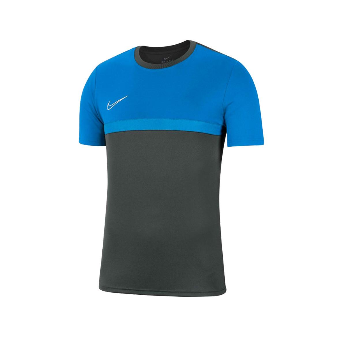 Porcentaje penitencia Lírico  Jersey Nike Kids Academy Pro Training Anthracite-Photo blue - Football  store Fútbol Emotion