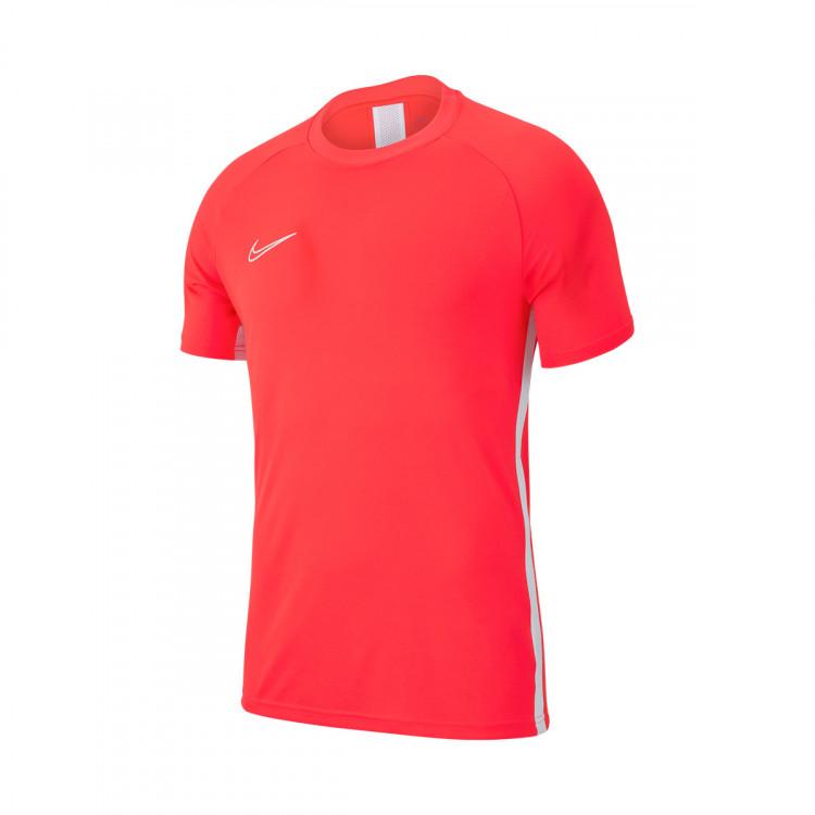Completamente seco Posesión más lejos  Jersey Nike Academy 19 Training Top Bright crimson-White - Football store  Fútbol Emotion
