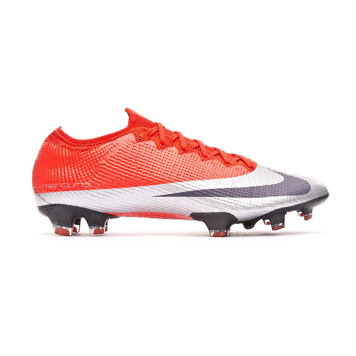 Chuteira Nike Vapor 13 Elite FG