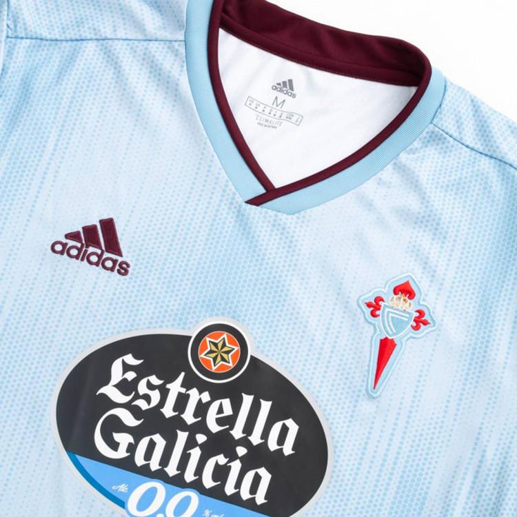 Camiseta 1ª Adidas Celta de Vigo 201415| 1ª Camiseta Celta