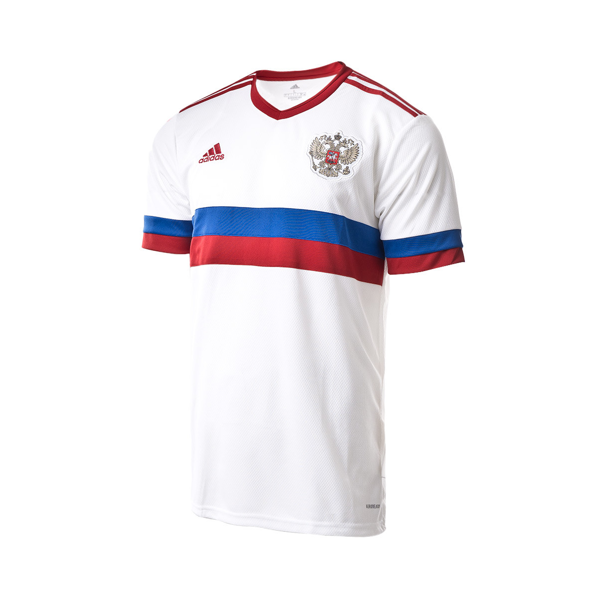 Maglia adidas Russia Secondo Kit 2020-2021