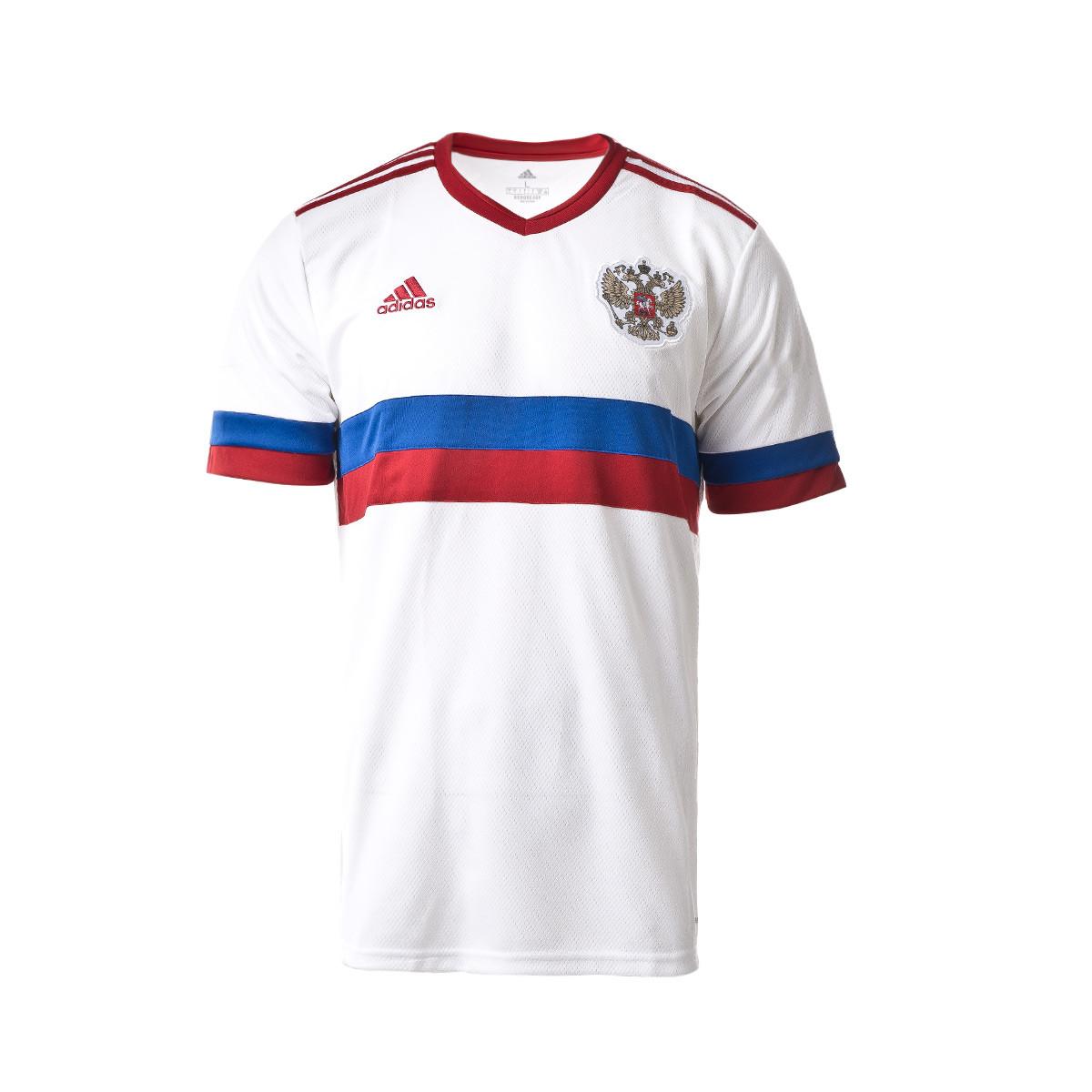adidas Russia Away Jersey 2020-2021 Jersey