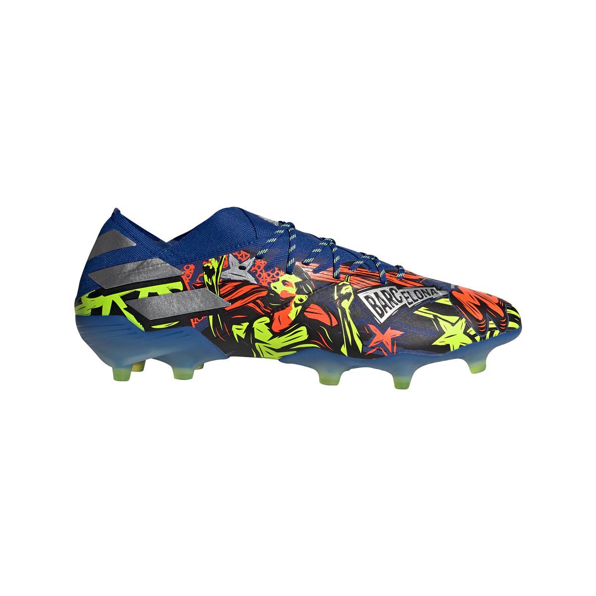 Football Boots adidas Nemeziz Messi 19