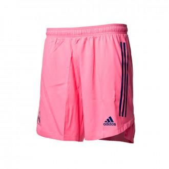 Pantalones Oficiales Real Madrid Cortos O Largos Pero Del Madrid Futbol Emotion