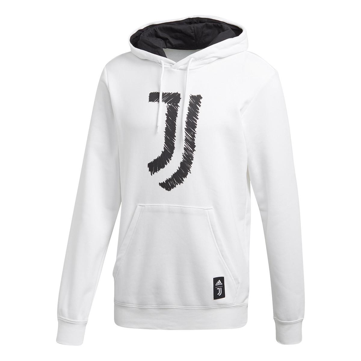 Felpa adidas Juventus DNA Hoodie 2020-2021