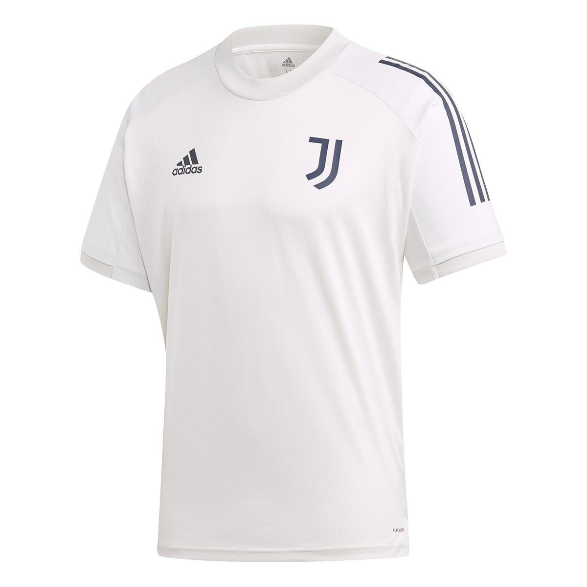 adidas Juventus Training 2020-2021 Jersey