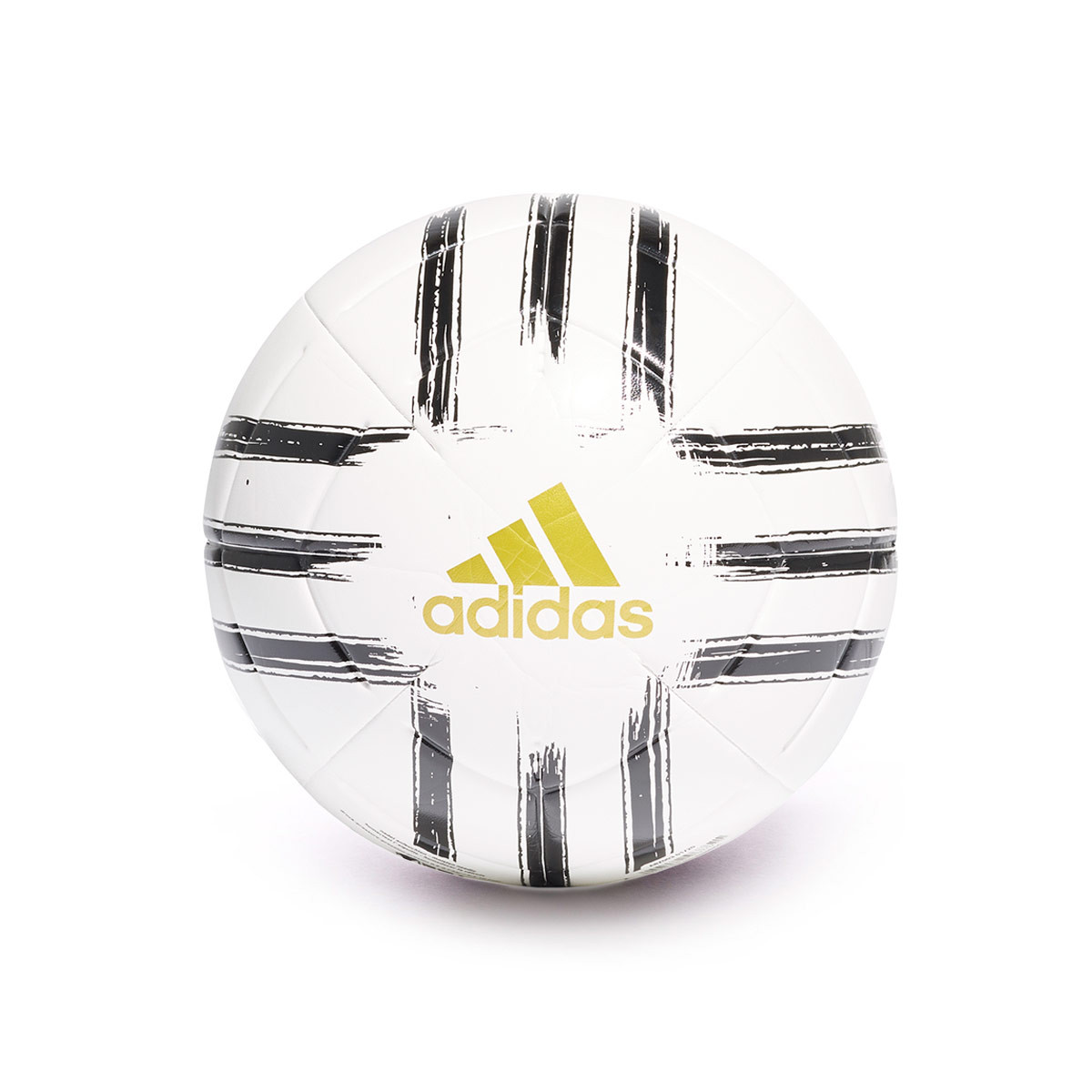 ball adidas juventus club 2020 2021 white pantone matte gold football store futbol emotion adidas juventus club 2020 2021 ball