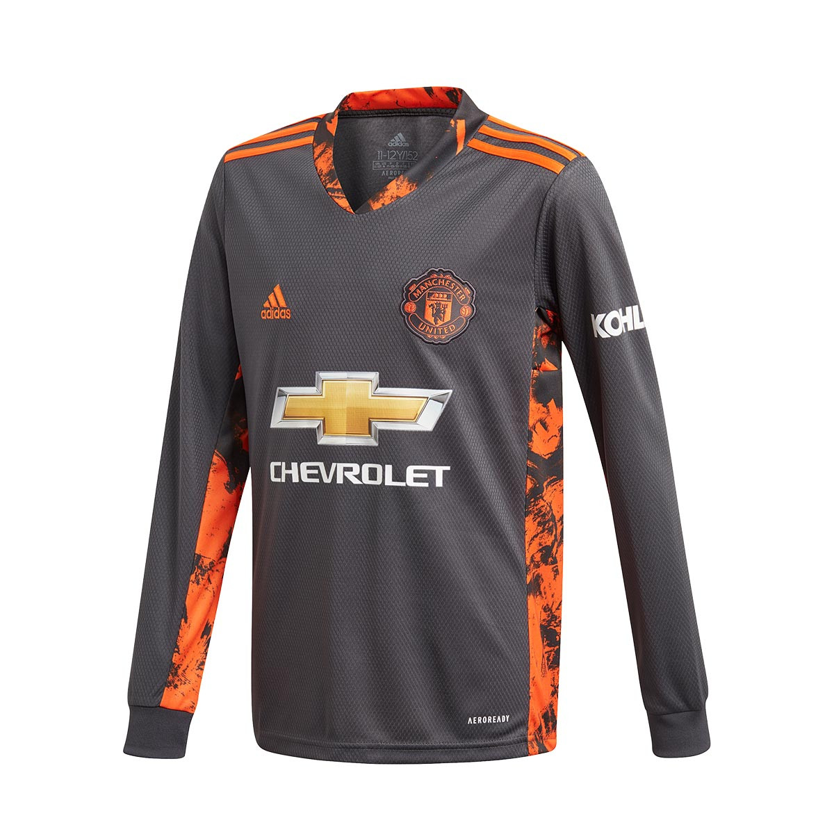 10++ Manchester United Uniforme