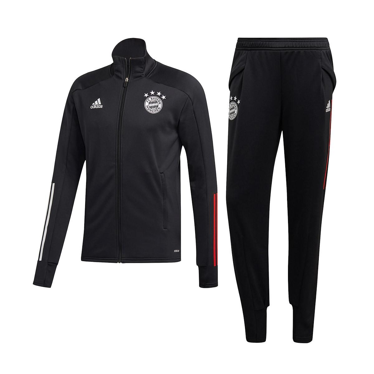Tuta adidas FC Bayern Munich 2020-2021