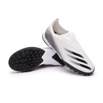 X Ghosted.3 LL Turf Enfant White-Core black-White