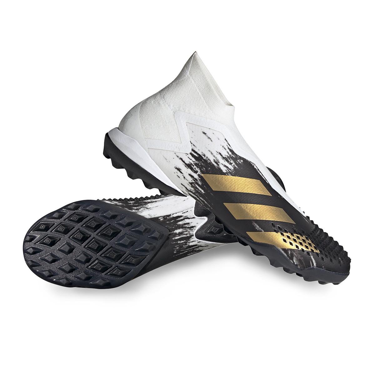 Luvas adidas Predator Pro Manuel Neuer Solar yellow Bright.